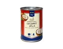 Metro Chef Kokosové mlieko 1x400 ml