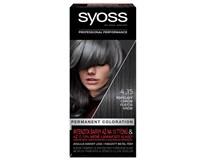 Syoss 4-15 Popolavý Chróm farba na vlasy 1x1 ks
