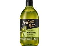 Nature Box Olivy šampón na vlasy 1x385 ml