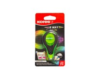 Korektor 2Way Neon Kores 1 ks
