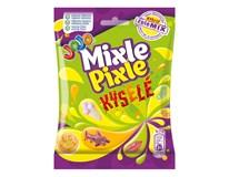 Jojo Mixle Pixle kyslé cukríky 1x80 g