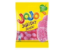 Jojo Jahôdky cukríky 1x80 g