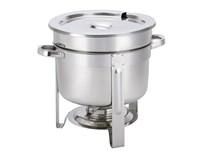 Chafing Soup nerez 10 l Metro Professional 1 ks