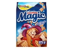 Bonavita Cinnamon Magic škoricové cereálie 1x375 g