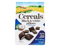 Bonavita Black&White Pillows Coconut 1x250 g