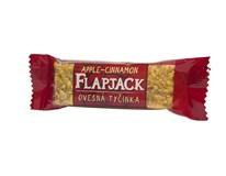 Bonavita Flapjack jablko a škorica tyčinka 1x50 g