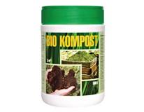 BIO Kompost urýchlovač kompostovania 500g Nohel-Garden 1 ks