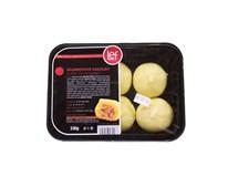 Zemiakové knedle s údeným mäsom chlad. 1x330 g