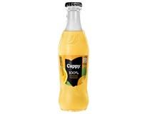 Cappy Džús pomaranč 100% 24x250 ml vratná fľaša SKLO