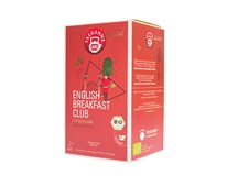 Teekanne Luxury Cups English Breakfast BIO 1x40 g