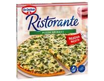 Dr.Oetker Pizza Ristorante Spinaci mraz. 1x390 g
