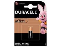 Batérie MN21 Duracell 1ks