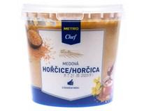 Metro Chef Horčica medová 1x950 g
