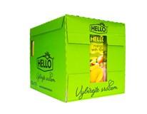 Hello džús Mango 12x1 l terapack