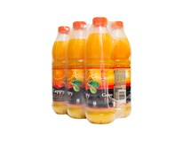 Cappy džús Pulpy Orange 6x1 l PET