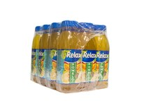 Relax Exotica Pomelo 12x300 ml PET