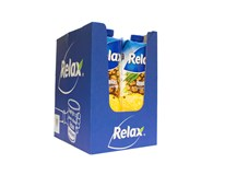 Relax Ananás 50% 6x1 l