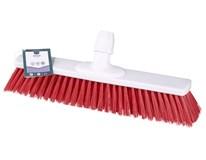 Násada na zmeták 40 cm červený Metro Professional 1 ks