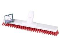 Kefa na podlahu červená 40 cm Metro Professional 1 ks