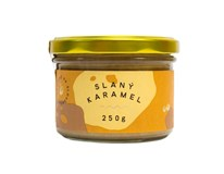 Lyra Nátierka slaný karamel 1x250 g