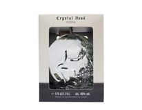 Crystal Head Vodka 40% 1x1,75 l