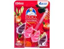 Duck Active Clean Fruitopia WC blok  1x38,6 g