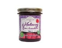 Levanduland Malinový džem s levanduľou 1x220 g