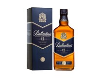 Ballantine´s whisky 12 y.o. 40% 1x700 ml