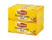 Lipton Yellow label čierny čaj 6x50 g
