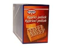 Dr.Oetker Kypriaci prášok do perníka 25x20 g
