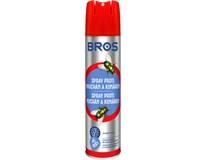 Sprej na muchy a komáre 400 ml Bros 1 ks