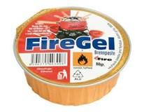 Horľavá pasta 80g FireGel 3ks