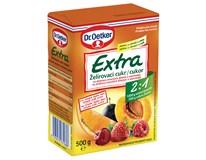 Dr. Oetker Želírovací cukor 2:1 6x500 g