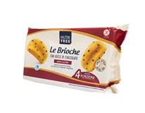 Nutri Free Le Brioche s čokoládou 4x50 g