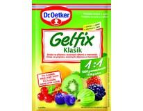 Dr. Oetker Gelfix klasik 1:1 10x20 g