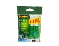 Lepiaca tyčinka Scotch 3+1 ks