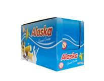 Alaska kukuričné trubičky plnené kokosovým krémom 48x18 g