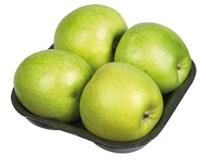 Jablká Granny Smith 75+ I. AT čerstvé 1x4 ks