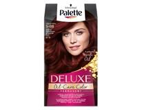 Palette Deluxe 679 intenz. červenofialový farba na vl.1x1 ks