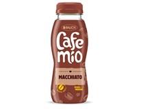 Rauch Cafemio macchiato ľadová káva 12x250 ml PET