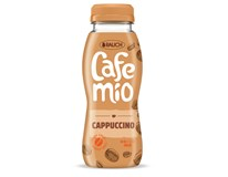 Rauch Cafemio cappuccino ľadová káva 12x250 ml PET