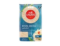 Lagris Ryža parboiled 1x5 kg
