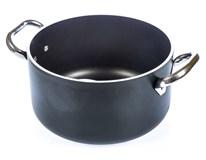 Kastrol hliníkový Black indukcia 24 cm 5,6 l 1 ks