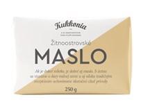 Kukkonia Maslo chlad. 40x250 g