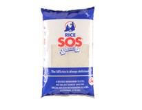SOS Classic ryža stredozrnná 1x5 kg