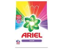 Ariel Color prací prášok 45 praní 1x3,375 kg