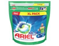 Ariel Active gélové kapsuly 1x44 ks