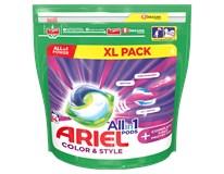 Ariel Color&Style gélové kapsuly 1x44 ks