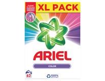 Ariel Color prací prášok 63 praní 1x4,725 kg