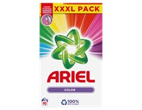 Ariel Color prací prášok 90 praní 1x6,75 kg